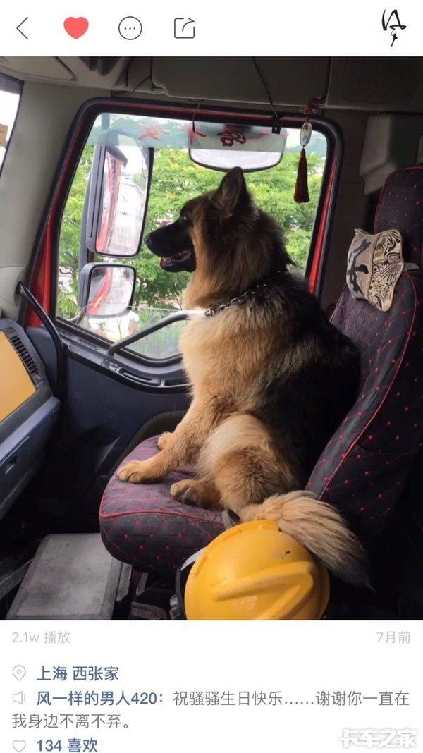 卡车司机亲述:开自卸4年,我终于卖车了