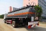 2月1日起,深圳禁止危货车在长隧道通行