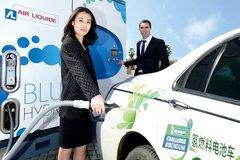 燃料电池寿命短 氢能源卡车技术路还长