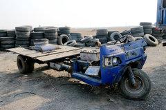 10轮牵引车见多了 那么5轮的你见过吗?