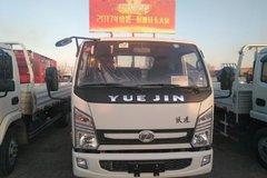 新车优惠 南皮上骏X载货车仅售8.5万元
