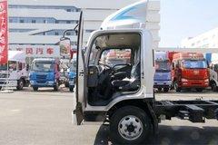 仅售9.7万元 上海奥铃TS载货车促销中