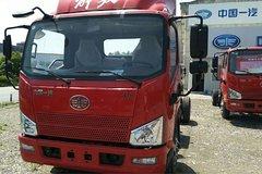 仅售10.7万元 上海观华J6F载货车促销中