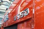 550马力+智能系统 这台联合卡车不一样