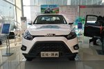 新车优惠 唐山域虎皮卡仅售12.68万元