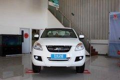 新车促销 上海科达域虎皮卡现售9.96万