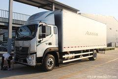 回馈用户 海口欧马可5系载货车售19.1万
