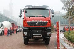 冲刺销量 茂名HOWO T5G载货车仅售31万