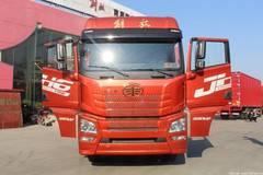 让利促销 解放JH6载货车现售30.5万元