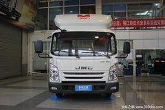新车促销 海口凯运升级版载货售10.08万