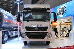 冲刺销量 茂名HOWO T5G载货车售21.37万