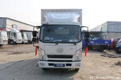 让利促销 海口解放公狮载货车售11.6万