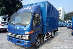 新车促销 海口江淮骏铃V6现售10.18万起