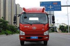 回馈用户 东莞解放J6F载货车钜惠1.5万