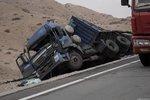 2天8人死亡!罐式货车失控引发惨烈车祸
