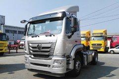 仅售21.81万 上海豪瀚J7B牵引车促销中