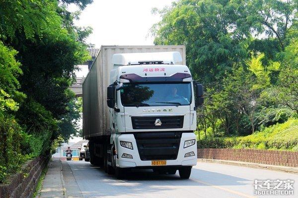 货运市场变化高端重卡为何备受关注?