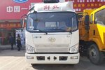 新车到店 桂林J6F冷藏车仅售17.8万元