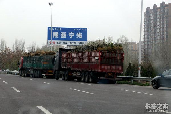 高速路上低速行驶竟潜藏着这么多危险!