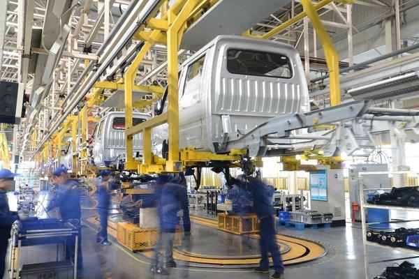 福田汽车:商用车质量之巅的攀援者
