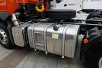 长途运输新利器 乘龙H7 550马力牵引车