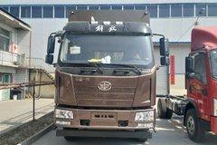 直降0.5万元 晋中解放J6L载货车促销中