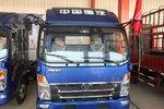 让利促销 南昌豪曼H3载货车现售11.3万