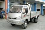 冲刺销量 阳江黑豹H7自卸车仅售7.28万