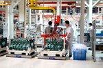 中国芯 315走一进汽解放发动机事业部