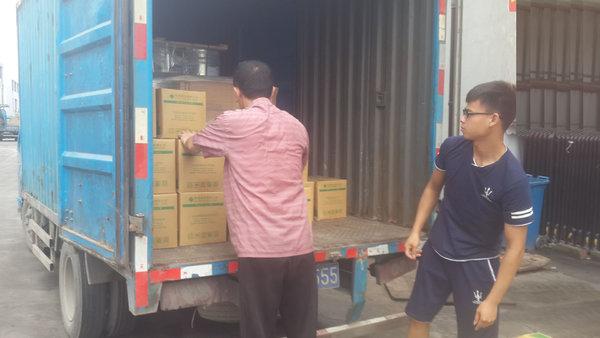 货运总量上升,为何专线老板连连叫苦?