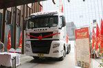 现场订车107台 广州汕德卡感恩回馈客户