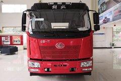 现车促销杭州解放J6L载货直降2.1万元
