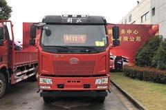 冲刺销量 无锡解放J6L载货车仅售15.2万