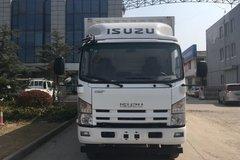 新车促销 徐州五十铃700P载货车19.8万