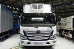 冷藏车送沪牌 上海欧马可S3冷藏车促销