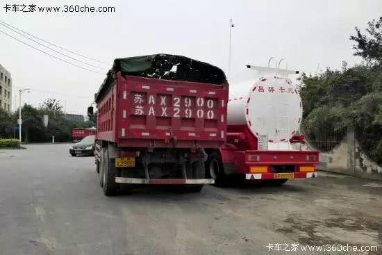 卡车司机最不想听的十句话!太扎心了!