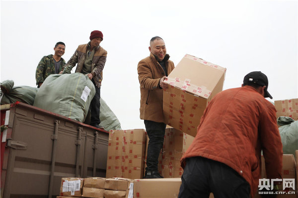 3000万卡车司机承载中国76%货运总量