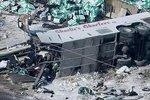 宽容泛滥加拿大力挺撞死16人的卡车司机