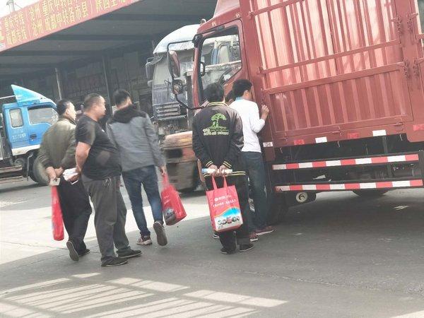时代H3新品体验暨团购会沧州站圆满结束