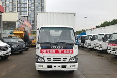 直降1.43万 广州众协600P载货车促销中