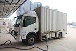 深圳电动货车或能每天免费停车一小时