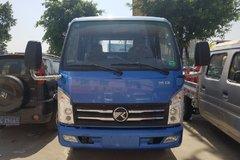 直降0.6万 桂林凯马福来卡载货车促销