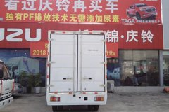回馈用户 惠州五十铃K600货车钜惠1.3万