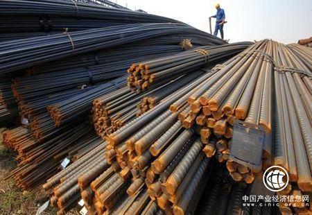 中美贸易摩擦不断钢材出口受阻价格下降