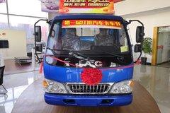 仅售6.98万元 杭州康铃H3载货车促销中