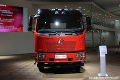 新车促销 海口解放J6L载货车现售16万元