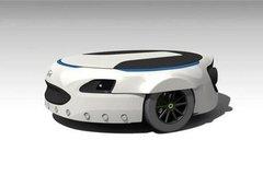 酷似圆形会议室福特自动驾驶专利图曝光