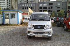 降0.5万 太原昌河福瑞达K21载货车促销
