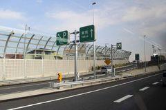 高效的高速公路管理方式 日本是这样的