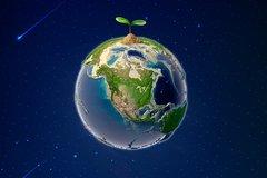 世界地球日,讲好我们的地球故事